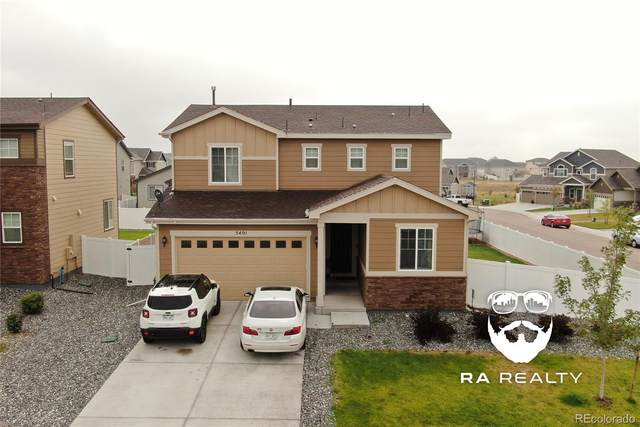 5401 Osbourne Drive, Windsor, CO 80550 (#5443158) :: Kimberly Austin Properties