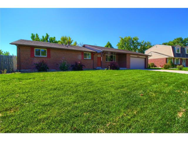 5466 W Hinsdale Place, Littleton, CO 80128 (#5444353) :: The Sold By Simmons Team