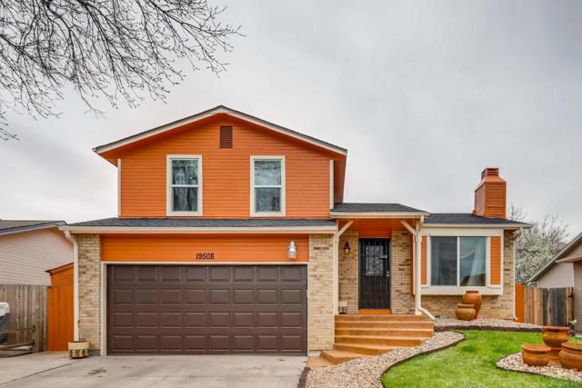19508 E Purdue Place, Aurora, CO 80013 (#5445469) :: The Heyl Group at Keller Williams