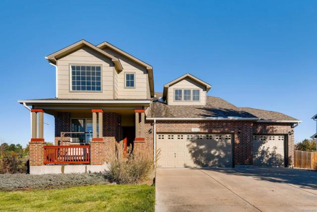 12978 Newport Way, Thornton, CO 80602 (MLS #5445546) :: Kittle Real Estate