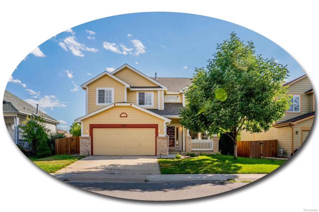4672 W 123rd Place, Broomfield, CO 80020 (#5445661) :: The Heyl Group at Keller Williams