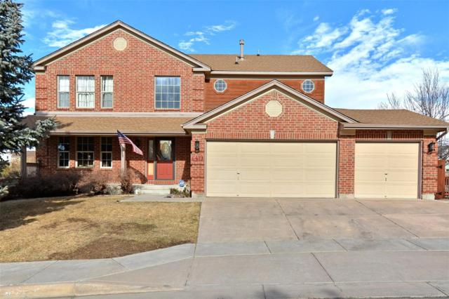 6419 Maroon Mesa Drive, Colorado Springs, CO 80918 (#5445687) :: The Heyl Group at Keller Williams