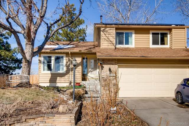 8775 W Tanforan Drive, Denver, CO 80123 (#5445789) :: The DeGrood Team