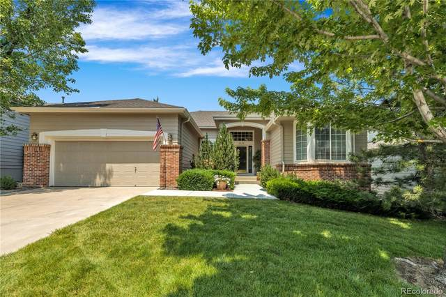 1025 Deer Clover Way, Castle Pines, CO 80108 (MLS #5445859) :: Bliss Realty Group