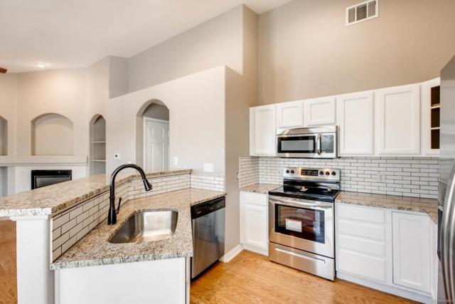 671 Canyon Drive, Castle Rock, CO 80104 (#5445944) :: The Gilbert Group