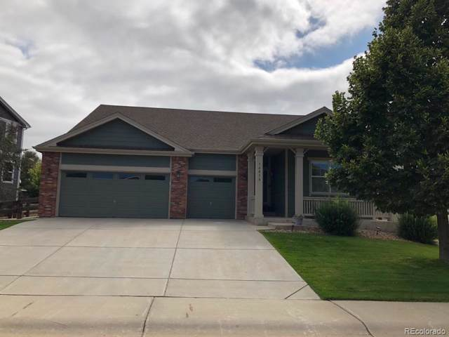 16858 Weber Way, Mead, CO 80542 (#5446012) :: The DeGrood Team