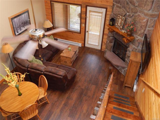 62927 Us Highway 40 / Door 332 #322, Granby, CO 80446 (MLS #5446069) :: 8z Real Estate