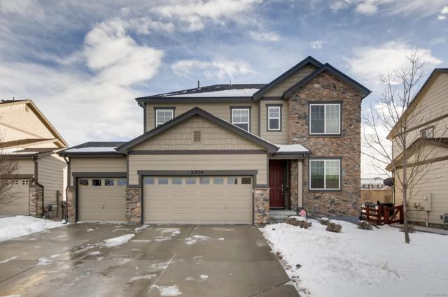 21334 E Saratoga Avenue, Aurora, CO 80015 (#5446257) :: The Tamborra Team