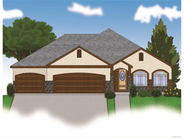 124 Laurel Avenue, Loveland, CO 80537 (MLS #5447419) :: 8z Real Estate