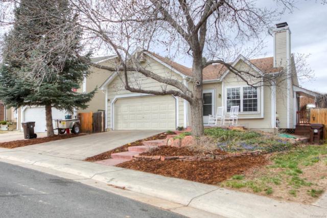 347 Eisenhower Drive, Louisville, CO 80027 (#5447462) :: The Peak Properties Group