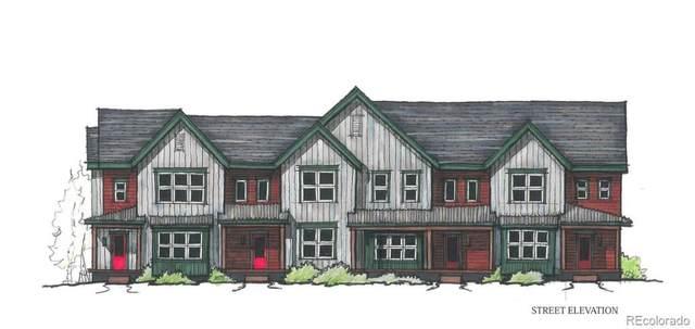 1315 Silver Vault Street, Leadville, CO 80461 (#5447564) :: The Healey Group