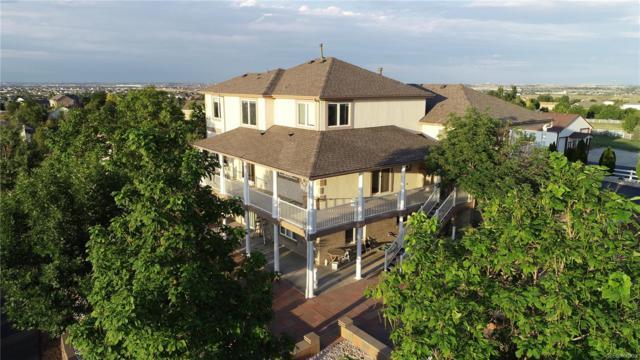 14900 Akron Street, Brighton, CO 80602 (MLS #5447703) :: Kittle Real Estate