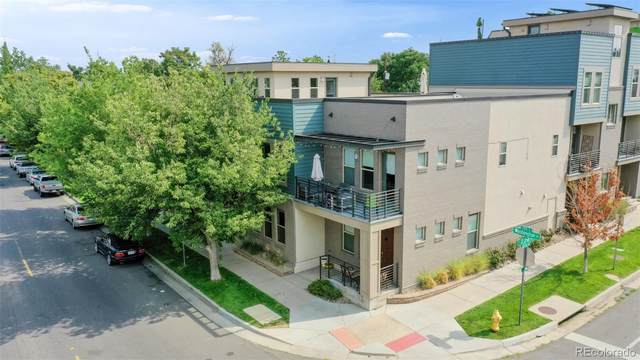 2204 Washington Street, Denver, CO 80205 (MLS #5447713) :: 8z Real Estate