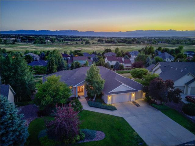 1272 Fletcher Drive, Erie, CO 80516 (#5447905) :: The Pete Cook Home Group