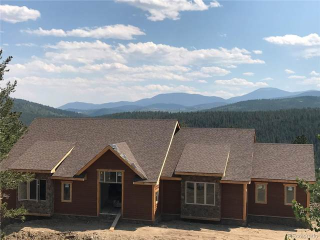 320 Pickle Point, Black Hawk, CO 80422 (MLS #5448079) :: Keller Williams Realty