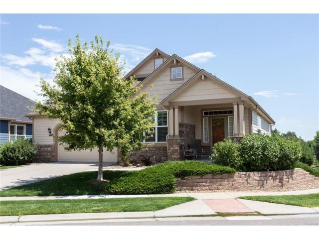 11023 W Hinsdale Drive, Littleton, CO 80127 (MLS #5448324) :: 8z Real Estate