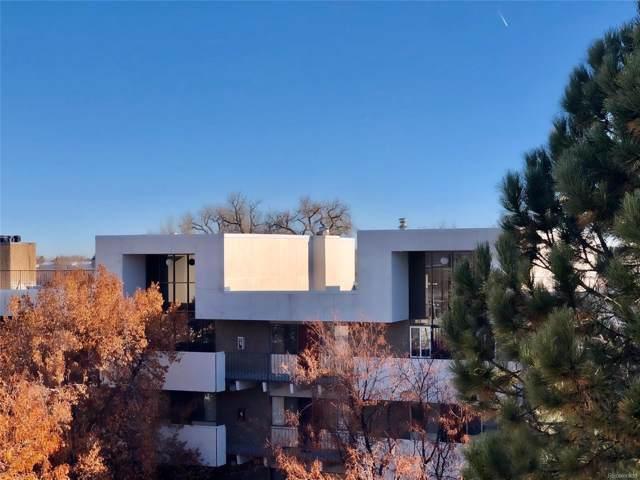 384 S Ironton Street #404, Aurora, CO 80012 (MLS #5448579) :: Colorado Real Estate : The Space Agency