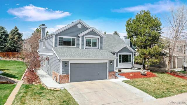 5659 Wickerdale Lane, Highlands Ranch, CO 80130 (#5449355) :: Mile High Luxury Real Estate