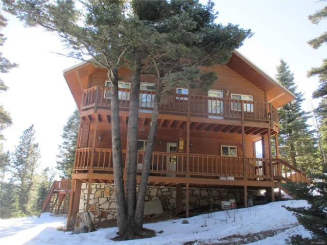 3060 County Road 182, Westcliffe, CO 81252 (#5449508) :: Wisdom Real Estate