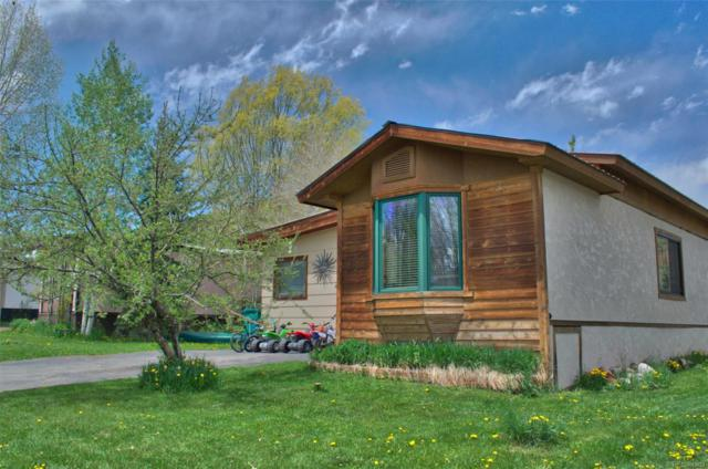 2900 West Acres Drive #46, Steamboat Springs, CO 80487 (#5449638) :: Wisdom Real Estate
