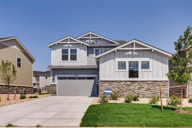 27072 E Ontario Place, Aurora, CO 80016 (#5449693) :: The HomeSmiths Team - Keller Williams