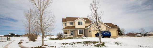 29215 E 163rd Place, Brighton, CO 80603 (#5449853) :: The Peak Properties Group
