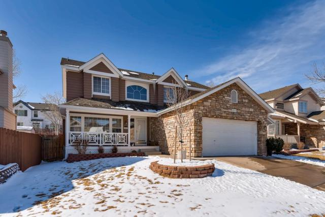13119 Bellaire Court, Thornton, CO 80241 (#5449960) :: The Heyl Group at Keller Williams