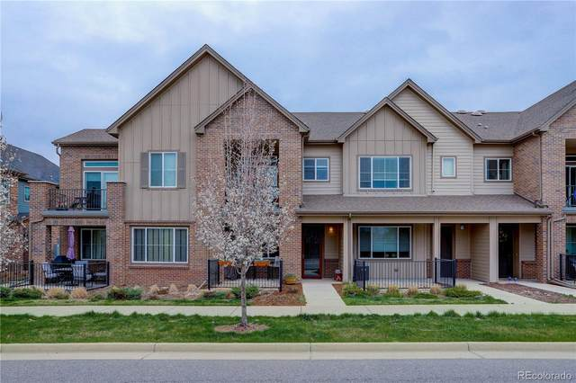 594 E Dry Creek Place, Littleton, CO 80122 (#5450087) :: Colorado Home Finder Realty