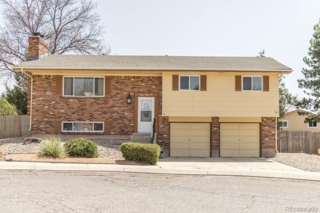 4035 Haven Lane, Colorado Springs, CO 80917 (#5450525) :: The Peak Properties Group
