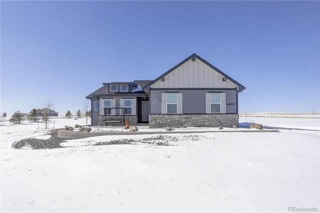 16507 Fairbanks Road N, Platteville, CO 80651 (MLS #5451122) :: 8z Real Estate