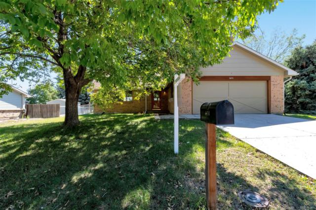 6874 S Webster Street, Littleton, CO 80128 (MLS #5451221) :: 8z Real Estate
