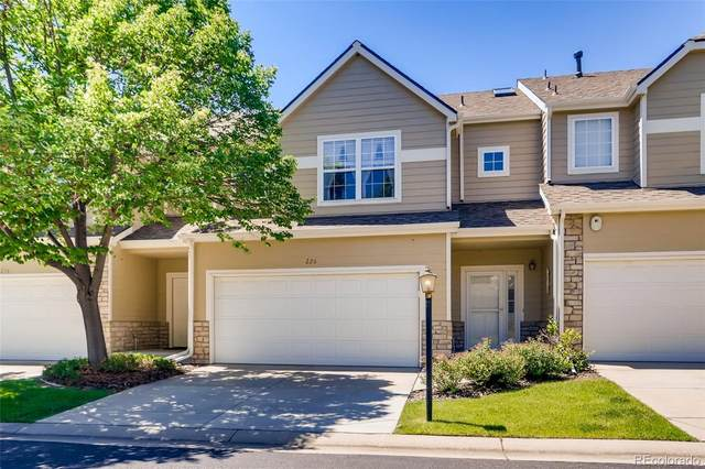 226 Rockview Drive, Superior, CO 80027 (MLS #5451618) :: 8z Real Estate