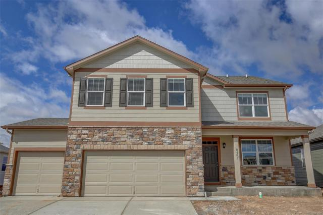 15506 Quince Circle, Thornton, CO 80602 (MLS #5451619) :: 8z Real Estate