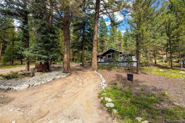 22145 County Road 292, Nathrop, CO 81236 (#5451964) :: Bring Home Denver with Keller Williams Downtown Realty LLC