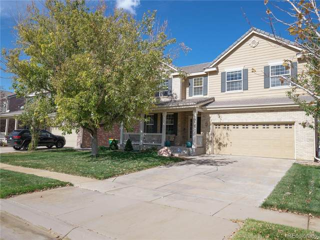 23579 E Arkansas Place, Aurora, CO 80018 (MLS #5452234) :: Kittle Real Estate