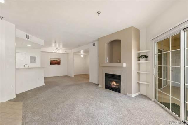 560 Mohawk Drive #35, Boulder, CO 80303 (#5452349) :: Briggs American Properties