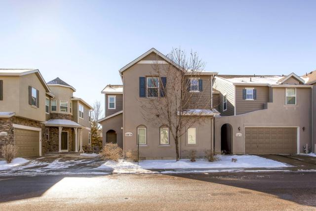 11878 E Fair Avenue, Greenwood Village, CO 80111 (#5452578) :: The HomeSmiths Team - Keller Williams