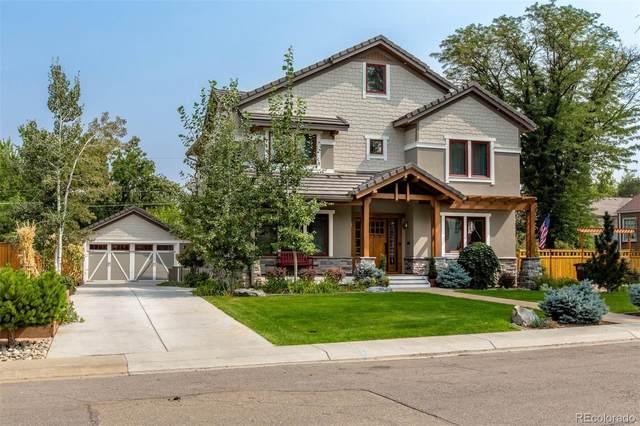 1068 Kearney Street, Denver, CO 80220 (#5452903) :: The Healey Group