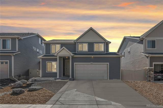 5315 Truckee Street, Denver, CO 80249 (#5452950) :: Re/Max Structure