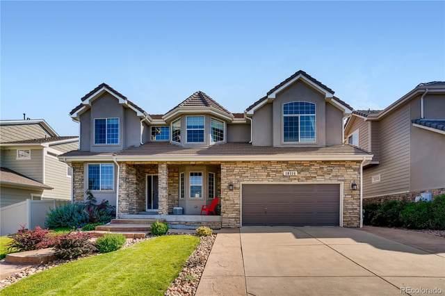 18116 Dewhurst Lane, Parker, CO 80134 (#5453013) :: Symbio Denver