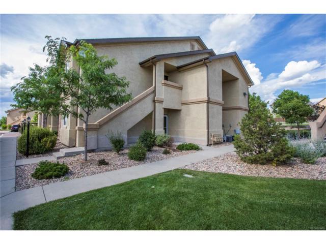 7084 Ash Creek Heights #104, Colorado Springs, CO 80922 (MLS #5453392) :: 8z Real Estate