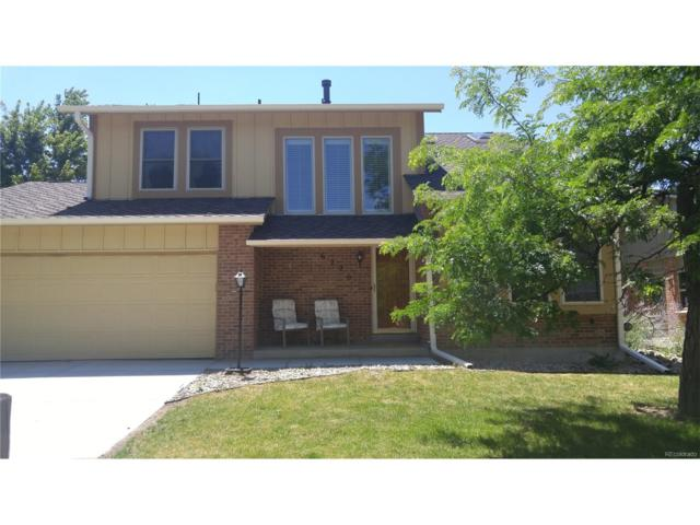 6226 E Mineral Drive, Centennial, CO 80112 (MLS #5453446) :: 8z Real Estate