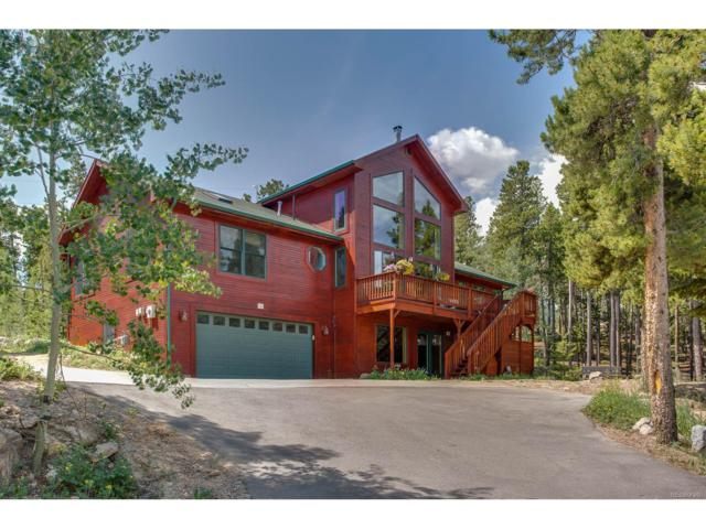 941 Indian Peak Road, Golden, CO 80403 (MLS #5454319) :: 8z Real Estate