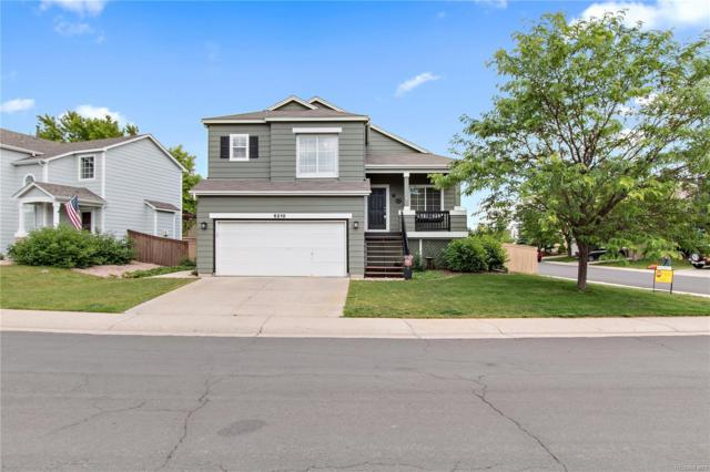 5210 Wangaratta Way, Highlands Ranch, CO 80130 (#5454362) :: The City and Mountains Group