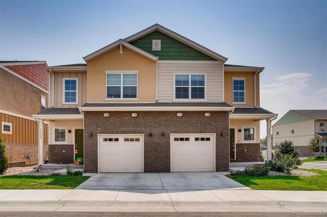 1682 W 52nd Court, Denver, CO 80221 (#5454377) :: Own-Sweethome Team