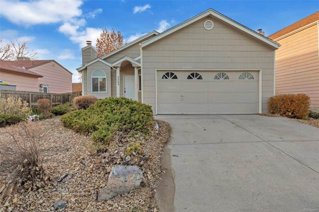 7745 Yates Street, Westminster, CO 80030 (#5454641) :: The Heyl Group at Keller Williams
