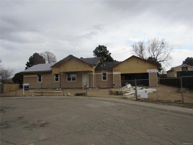 5023 Quari Street B, Denver, CO 80239 (#5454790) :: My Home Team