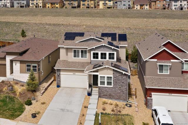 18169 W 84th Place, Arvada, CO 80007 (MLS #5456150) :: 8z Real Estate
