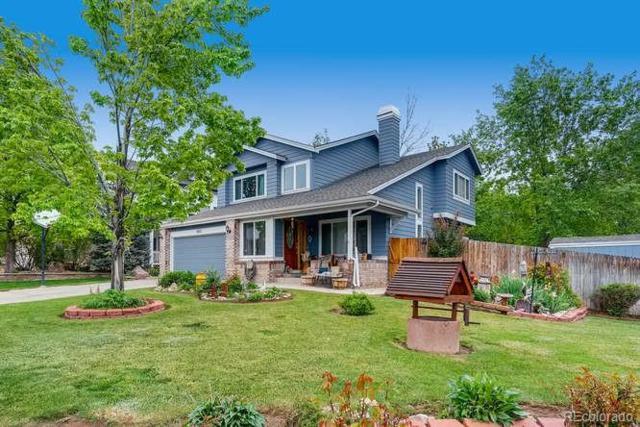5602 S Taft Street, Littleton, CO 80127 (MLS #5456301) :: 8z Real Estate