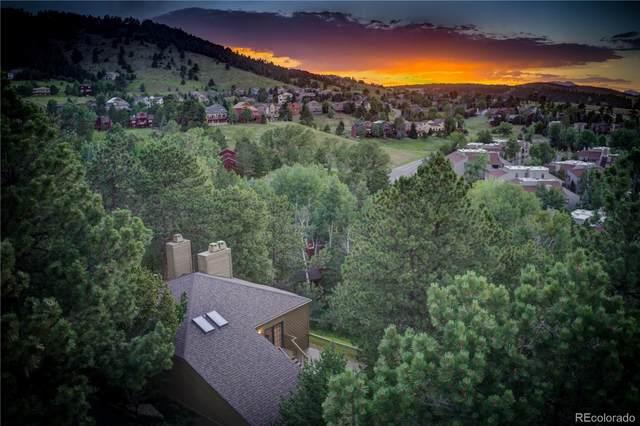 23505 Bluestem Drive, Golden, CO 80401 (#5456333) :: HergGroup Denver